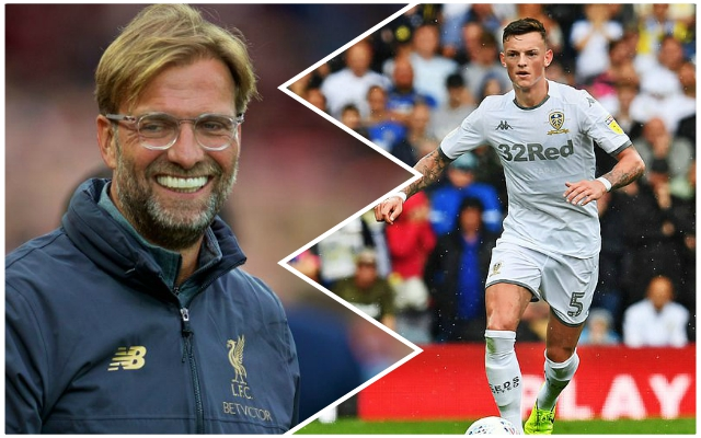 """Reds set sights on Dejan Lovren replacement who has """"blown away"""" scouts"""