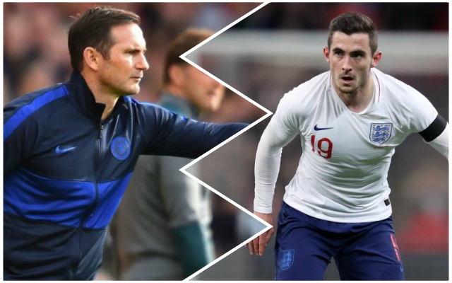 Liverpool 'to battle Chelsea' for Bournemouth and England man Lewis Cook
