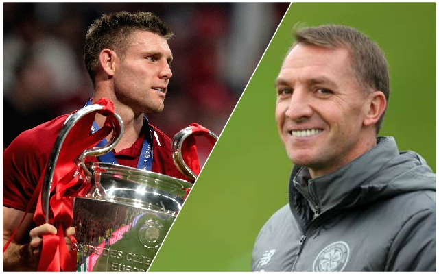 Reds fans will love the reason James Milner moved to Anfield – and his decision has been vindicated