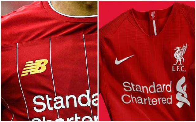 Liverpool kit battle latest: Nike provides hint as to likely court decision
