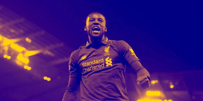 Klopp says Wijnaldum is underrated – and he's absolutely spot on
