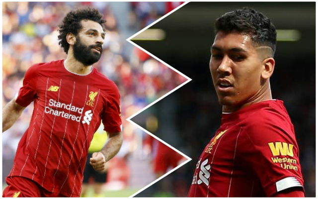 Great news: The international break scheduling is actually not bad for the Reds ahead of Man United clash