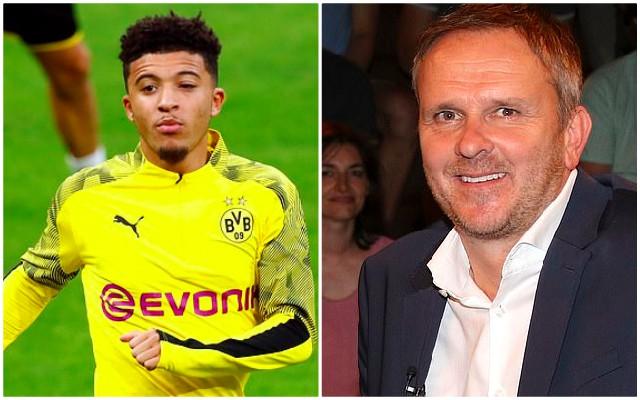 Didi Hamann confirms Liverpool have 'great interest' in Jadon Sancho