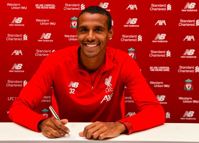 PSG are set to make a serious move for Liverpool star with legendary Brazilian departing