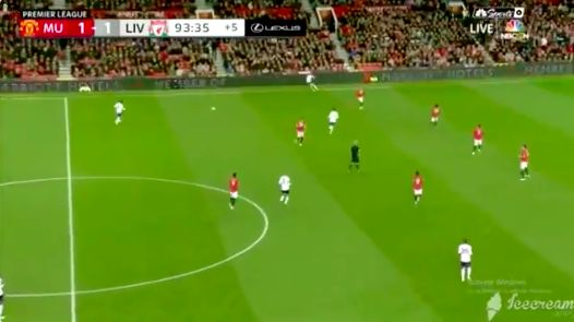 (Video) Disgusting song about The S*n heard loudly at Old Trafford; Manchester United fans let themselves down