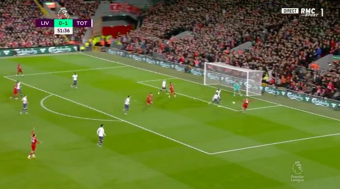 (Video) Henderson scores for LFC with lovely finish after early mistake