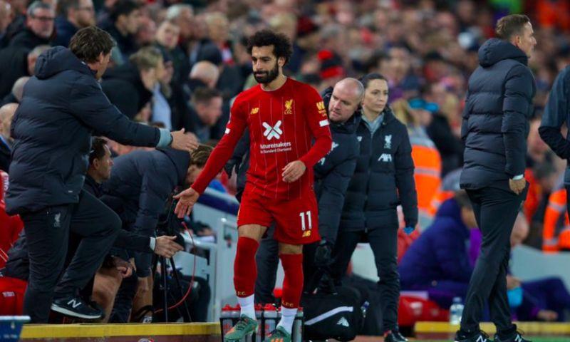Worrying Mo Salah news breaks after Egyptian bags winner v Spurs