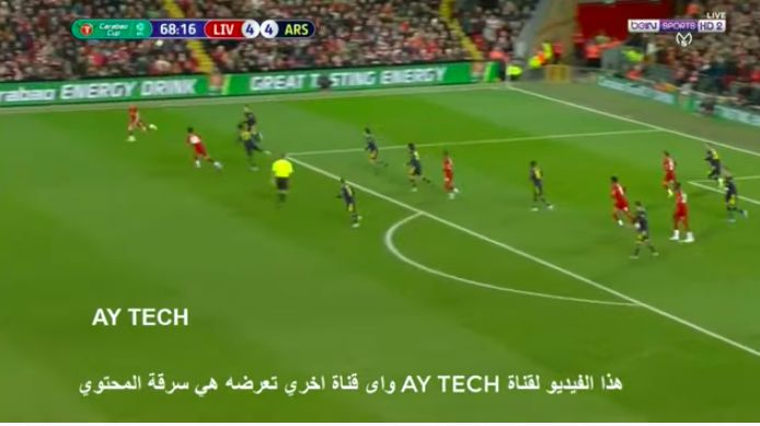 (Video) Liverpool 5-5 Arsenal – All wonder-goals and highlights as Reds win shootout
