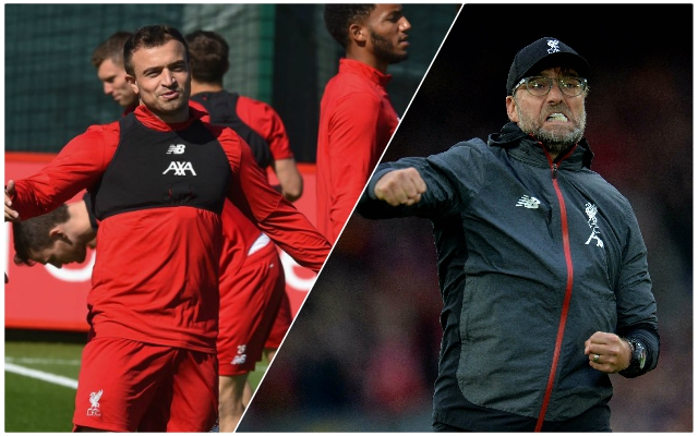 Why the Reds must take a big risk against Manchester United with this bold tactical switch