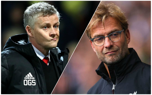 Liverpool is the best team in the country: Ole Gunnar Solskjaer on Liverpool vs. Manchester United