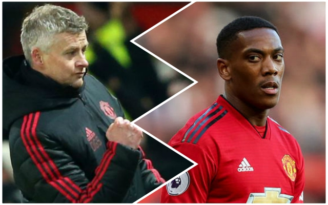 Manchester United handed potentially crucial triple injury boost ahead of Liverpool's Old Trafford clash