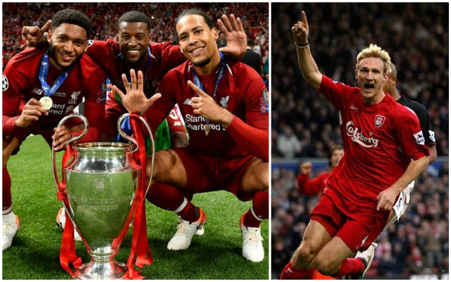 Sami Hyypia names the Reds man who will be the 'final piece of the puzzle' in Premier League title pursuit
