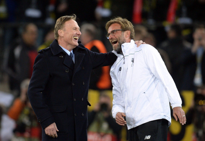 'Have you been drinking?' How Klopp responded to Dortmund's 2018 job offer after Champions League Final defeat