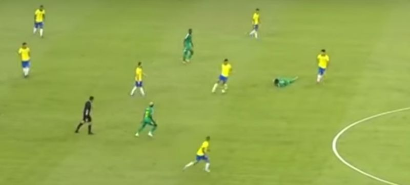 (Video) Firmino's highlights for Brazil shows how vital he is for club & country