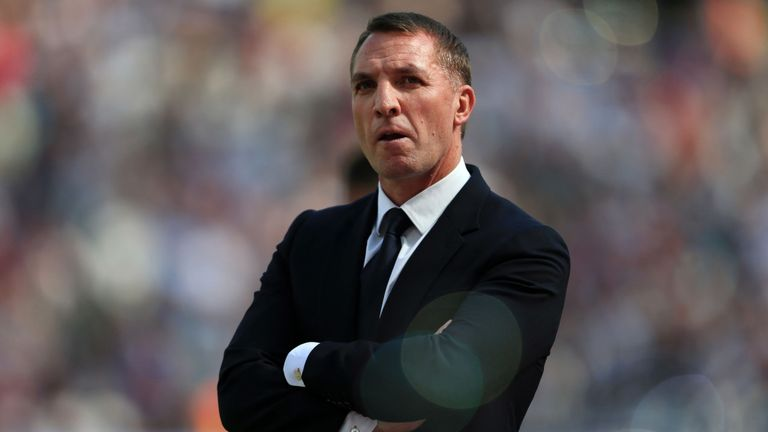 """We deserved it"" – Rodgers believes Leicester should have taken points off LFC"