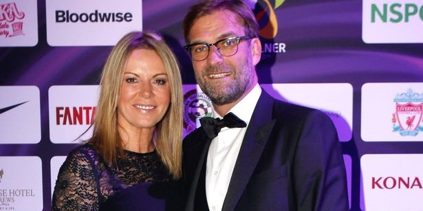 """He was created for Liverpool"" – Klopp's wife told him to turn down Man United, Phil Thompson has revealed"