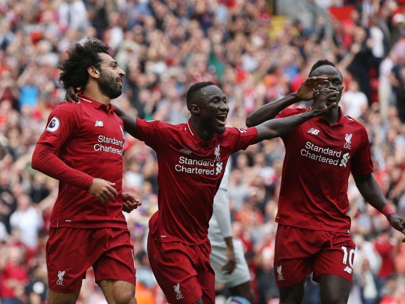 Mane, Salah & Keita nominated for African Player of the Year award