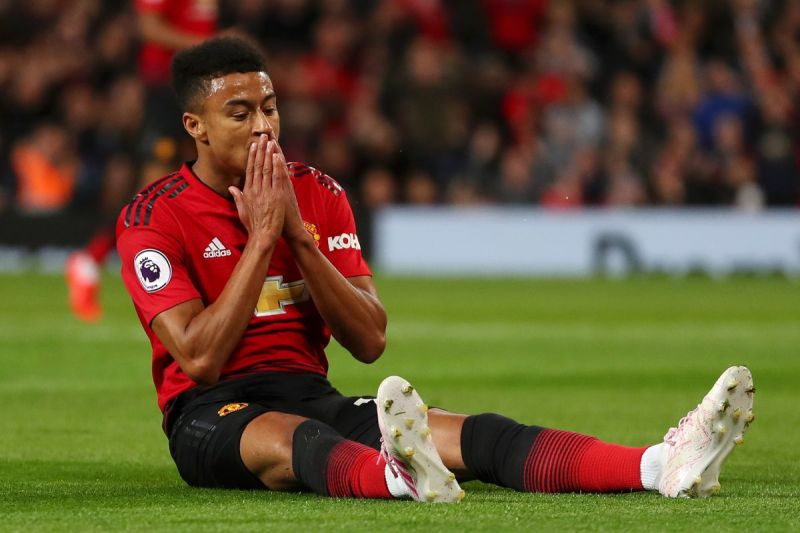 """He loves us too much…on a mission to destroy Utd"": many fans react to Lingard claiming he rejected LFC"