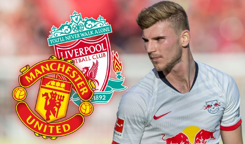 Rival fans angry Liverpool closing on Werner: 'I can't stomach them becoming a dynasty – someone stop them'