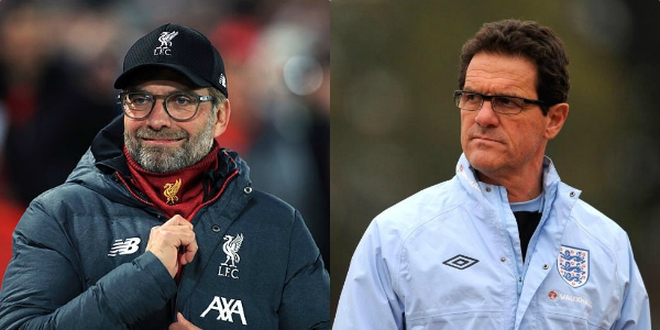 """He made something magic"" – Fabio Capello absolutely loves LFC boss Jurgen Klopp"