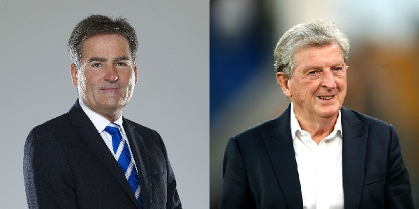 "Richard Keys labels VAR decision at Palace ""terrible"", but Roy Hodgson doesn't agree"