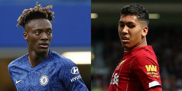 Chelsea star Tammy Abraham admits he studies Roberto Firmino to improve his game