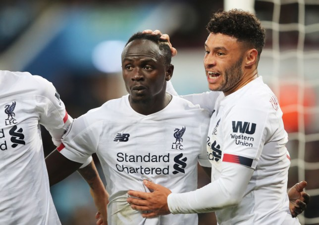 Sadio Mane – Liverpool's Star Forward