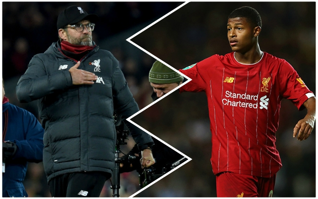 Liverpool's transfer plans for Rhian Brewster explained