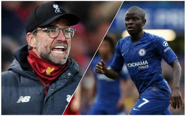 Jason McAteer urges Reds to sign 'final piece of the jigsaw' in Chelsea star N'Golo Kante