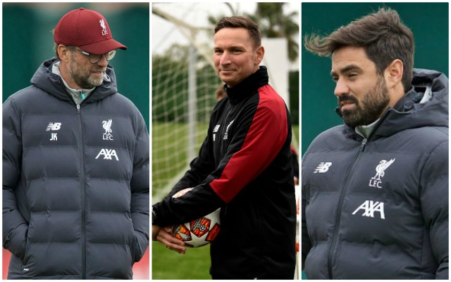 """""""It's unbelievable"""": Liverpool fans will love new coach Vitor Matos' comments on signing for the Reds"""