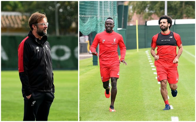 Explained: Liverpool's late comebacks are all down to the genius of Jurgen Klopp