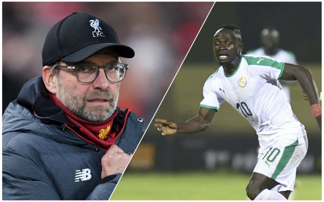 Good news for Liverpool as Sadio Mane, Jordan Henderson and Virgil van Dijk all get bonus rest