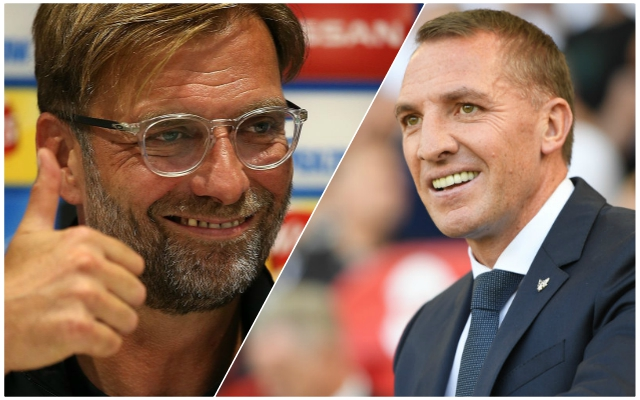 Rent free! Liverpool have bought Jurgen Klopp's house – and will let him live there for nothing