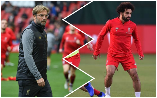 Great news for Mo Salah and Liverpool as Egyptian avoids surgery on ongoing problem
