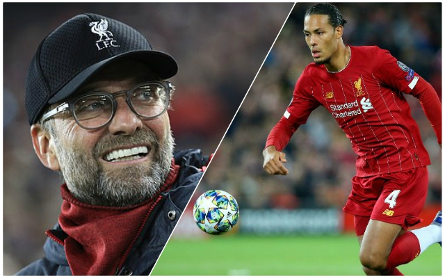 """Many things…"": Virgil van Dijk opens up on why he chose Liverpool over Manchester City and Chelsea"