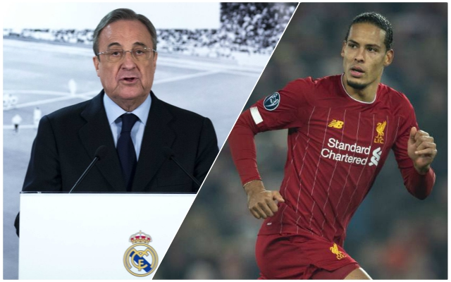 Ludicrous report claims Real Madrid will offer one of four players including Isco in part-exchange for Van Dijk