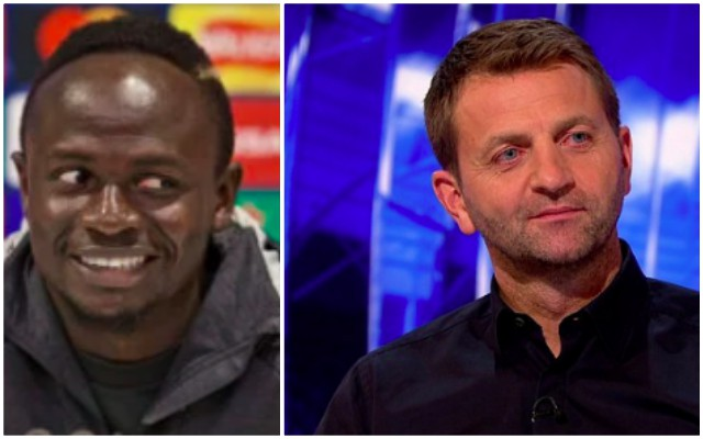 (Video) Tim Sherwood embarrasses himself by claiming City would 'put manners on Liverpool' before we schooled them