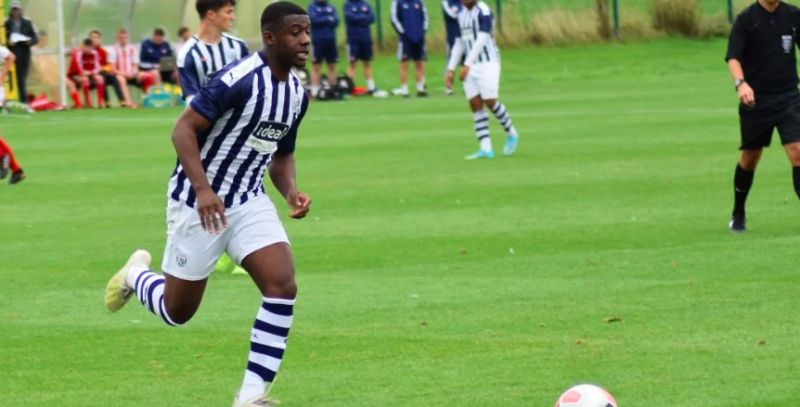Liverpool want to sign West Brom striker Jovan Malcolm