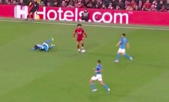 (Video) Mo Salah's 2019/20 best bits are actually jaw-dropping, with 26 goal involvements