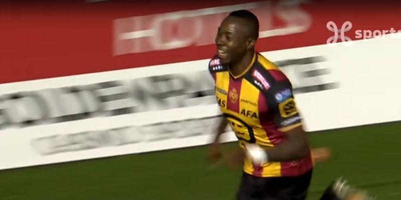 """I dream of joining Liverpool"" – Ivory Coast star William Togui fantasizes about LFC"