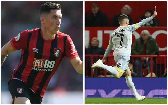 Harry Wilson sends message to Manchester United fans ahead of Bournemouth's lunchtime clash
