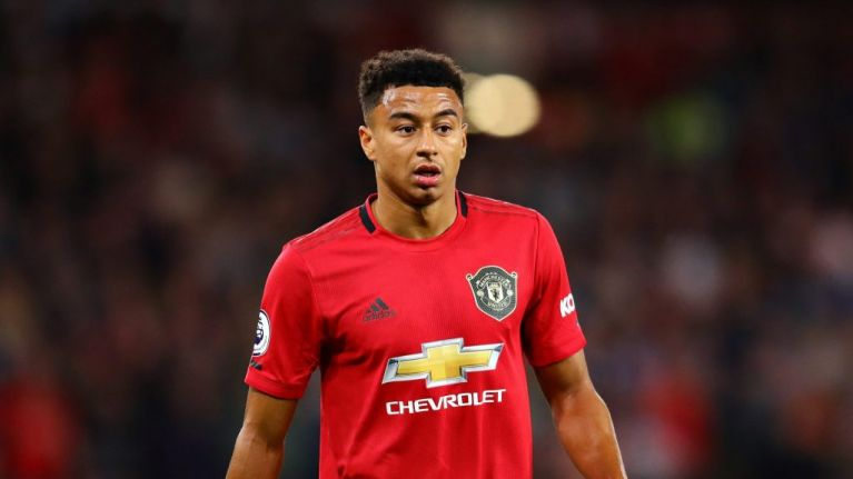 """Liverpool were interested"" – Jesse Lingard claims he rejected the Reds for Man Utd"
