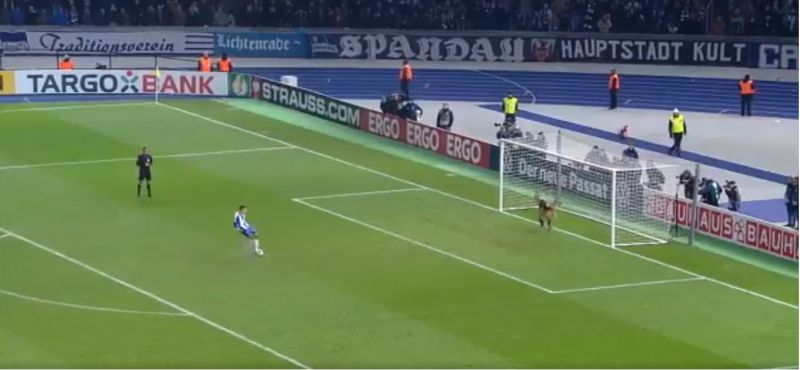 (Video) Curtis Jones step aside, Marko Grujic also won a penalty shoot-out for his team