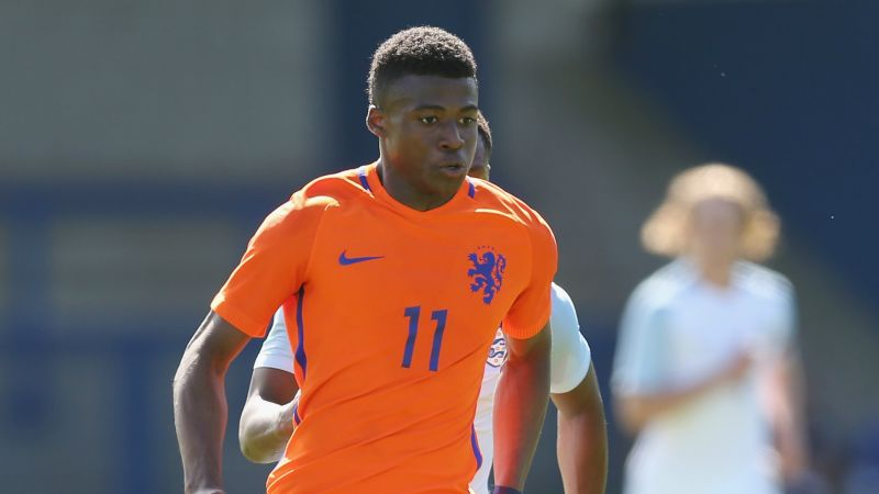 Liverpool join queue for talented 21-year-old Javairo Dilrosun – report