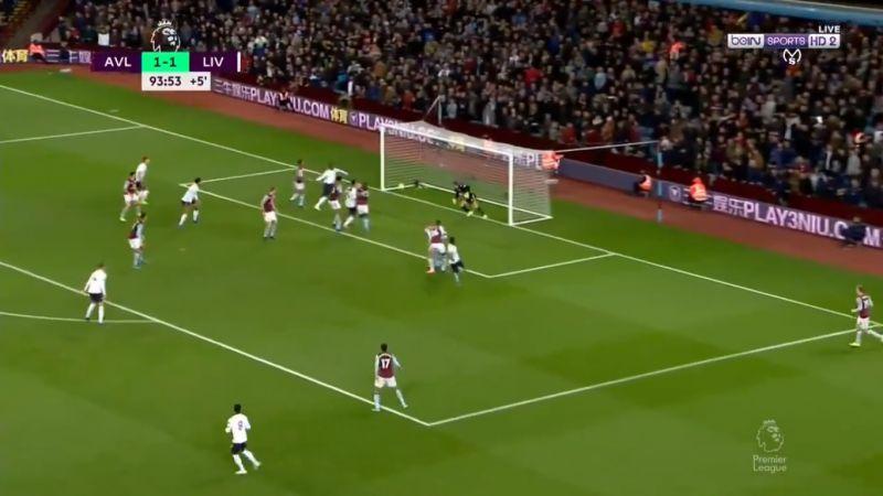 (Video) Sadio Mane madness: No.10 Bags winner in 95th minute to send Liverpool berserk