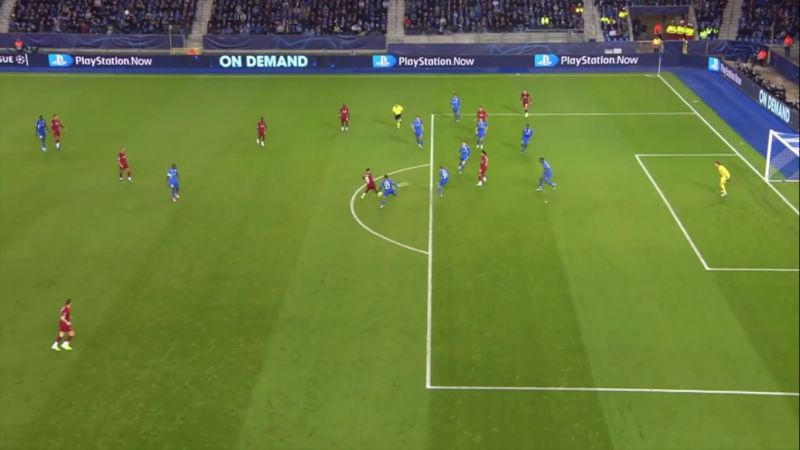 (Video) Ox's Liverpool showreel proves he can be lethal if given a chance