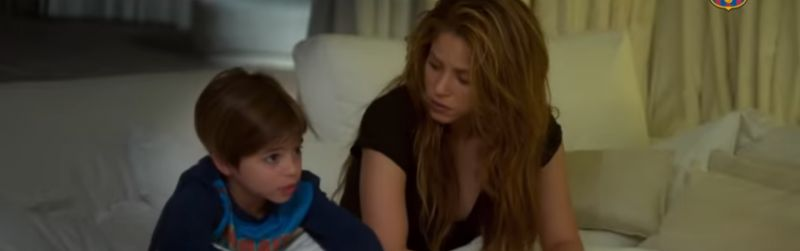 (Video) Barca docu-series heavily features LFC; shows Shakira's reaction to Anfield thrashing