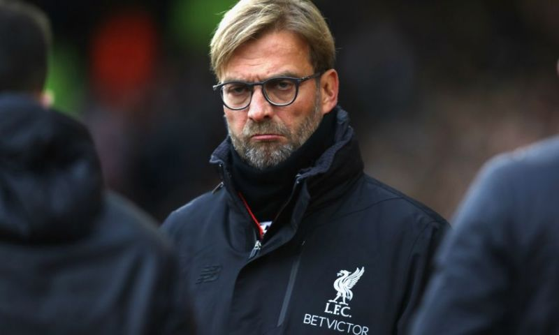 """100% with all I have"" – Jurgen Klopp outlines Liverpool and Man City showdown"