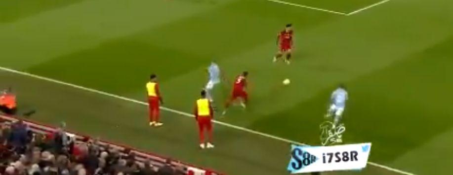 (Video) Two games that prove Wijnaldum is an elite level midfielder