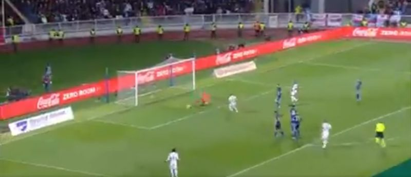 (Video) Oxlade-Chamberlain & Winks combine to break deadlock for England v. Kosovo